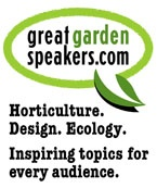 great garden speaker ellen ogden