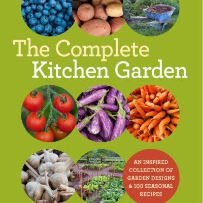 complete kitchen garden book