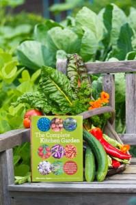 Ellen Ogden Kitchen Garden Designs