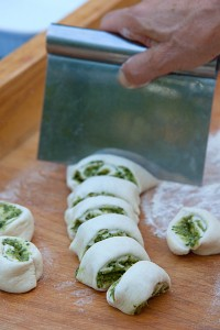 04. pesto bread