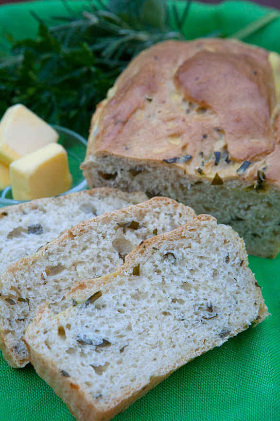 05 herb cheese bread