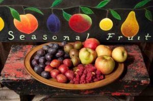 ellen ogden fruit bowl