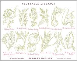 vegetable literacy images