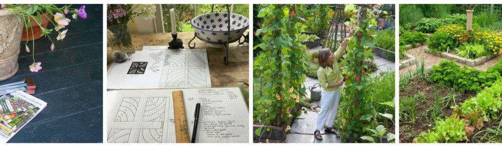 Kitchen Garden Design Coach