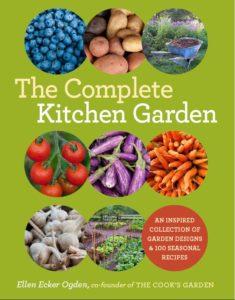 complete kitchen garden book jacket