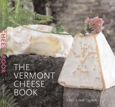 vermont cheese book