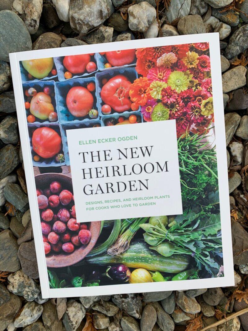 New Heirloom Garden