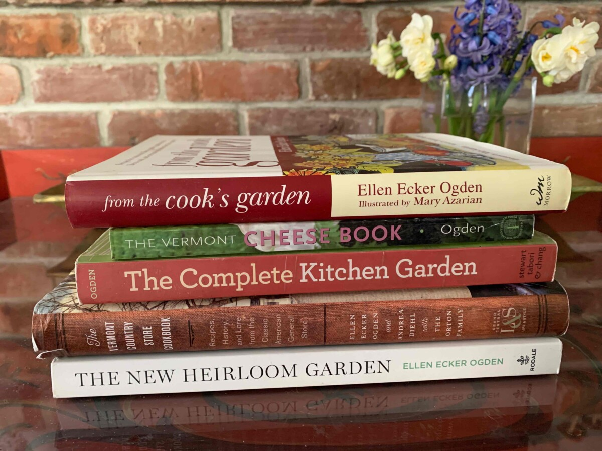 Ellen Ogden Books